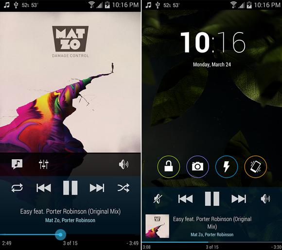 Cloudskipper, un ottimo player musicale, si aggiorna alla versione 2.0 con tante novità