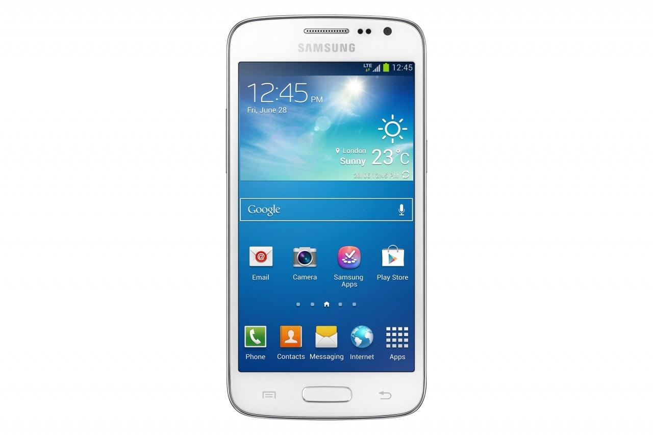 Galaxy S3 Slim ufficiale, per ora solo in Brasile