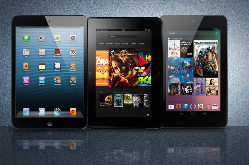 ipad tablet Android