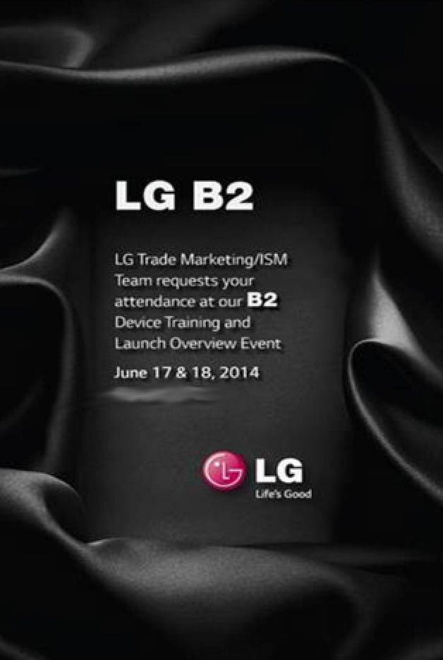 """LG si prepara ad una """"training session"""" per G3 (B2) il prossimo giugno"""