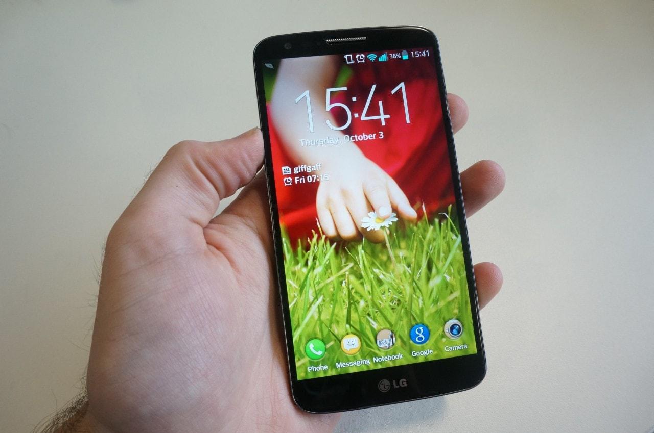 LG pubblicizza il nuovo G2 mini nel suo ultimo spot (video)