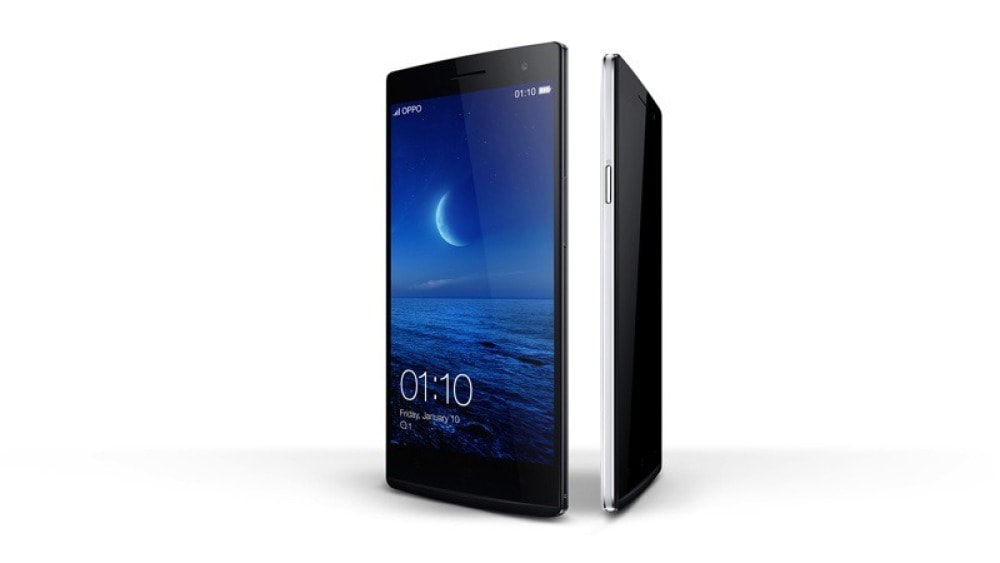 Oppo Find 7a si mostra in un primo unboxing (video)