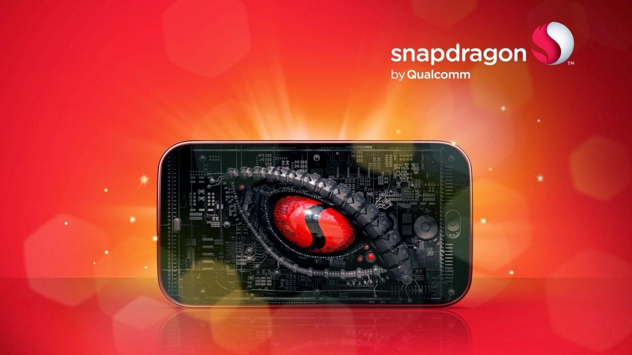 Qualcomm mostra il tablet per sviluppatori con SoC Snapdragon 805 (video)