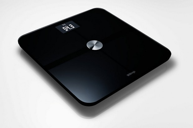 smart body analyzer ws-50