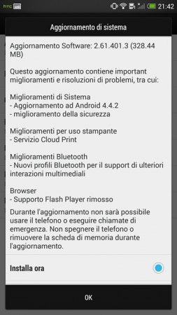 update one max