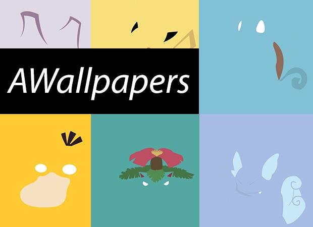 AWallpapers Pokemon