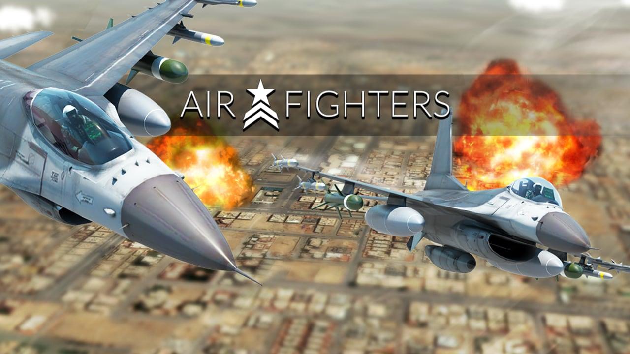 AirFighters Pro, un ottimo simulatore di volo e di combattimento aereo (foto e video)