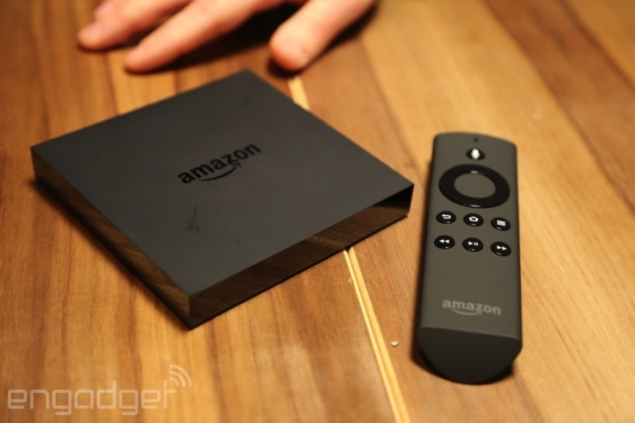 Amazon Fire TV 5