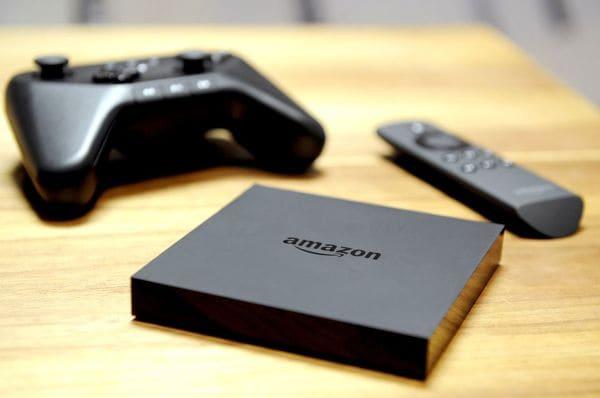 Amazon Fire TV Final
