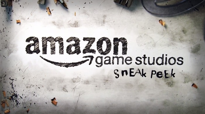 Amazon Game Studios Header