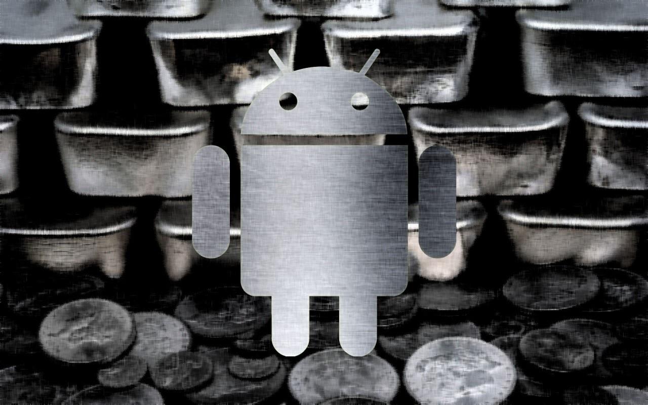 Non ci sarà un Nexus 6 secondo @evleaks, si passerà direttamente ad Android Silver