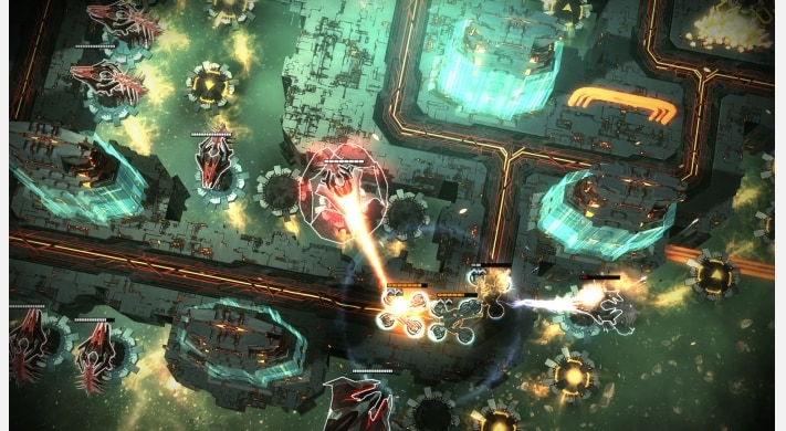 11 Bit Studios presentano Anomaly Defenders, in arrivo anche su Android (foto e video)