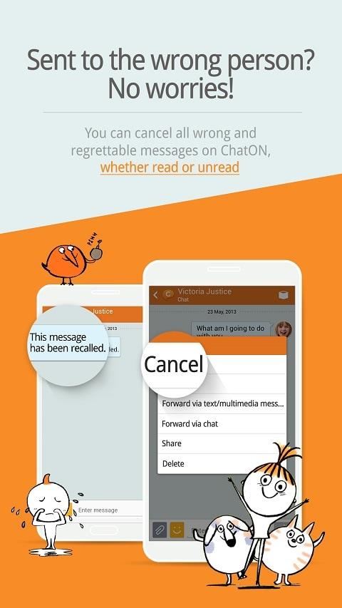 ChatON-3-5