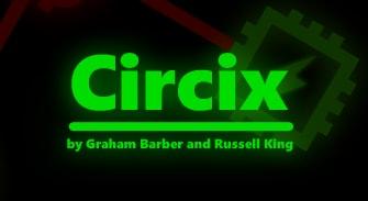 Circix, il puzzle game di Russell King e Graham Barber, approda sul Play Store (foto)
