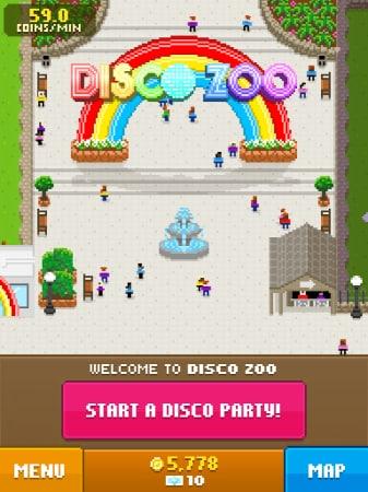 Disco Zoo Sample (1)