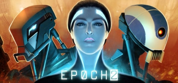 EPOCH 2 Recensione Titolo