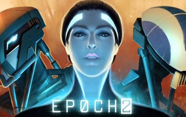 EPOCH 2, la recensione dello sparatutto su binari di Uppercut Games