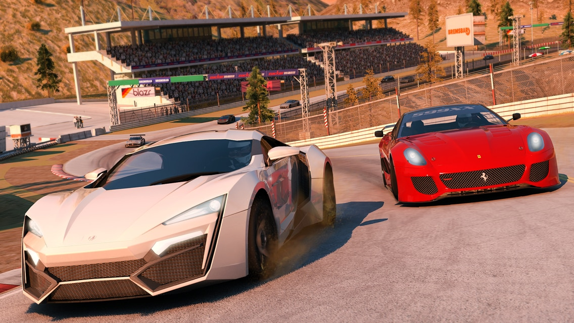 GT Racing 2: disponibile l'aggiornamento The Social Update (video)