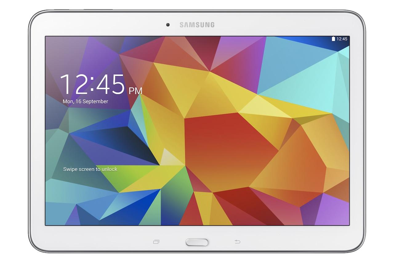 Samsung registra il marchio Galaxy Tab 4 Active