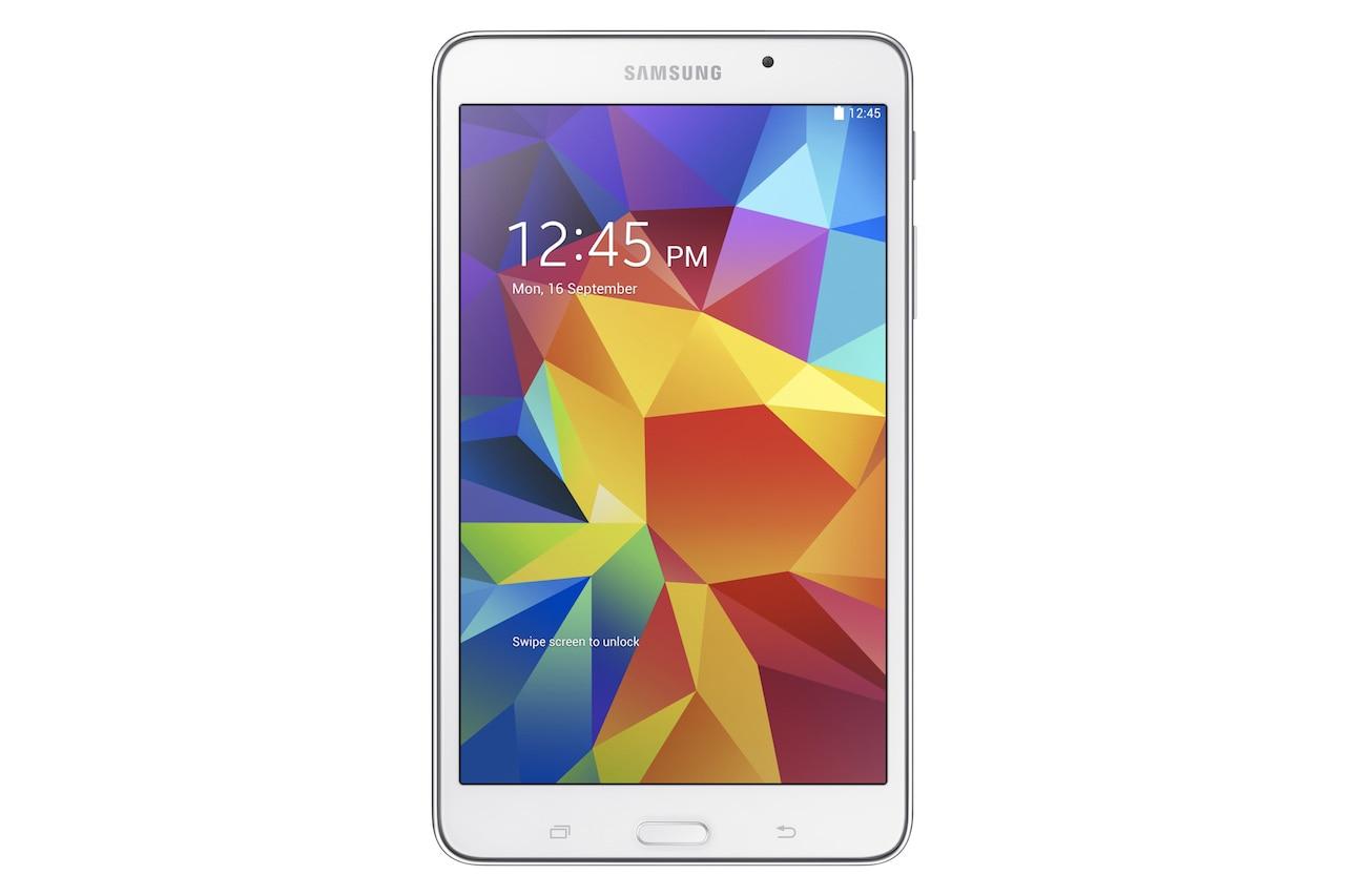 Ecco i prezzi (in Olanda) dei nuovi Galaxy Tab 4