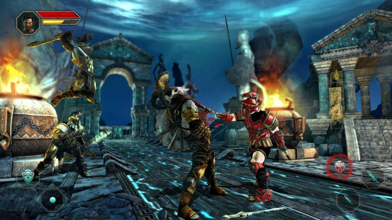 Godfire: Rise of Prometheus, nuovi dettagli e screenshot dal Pax East (foto e video)