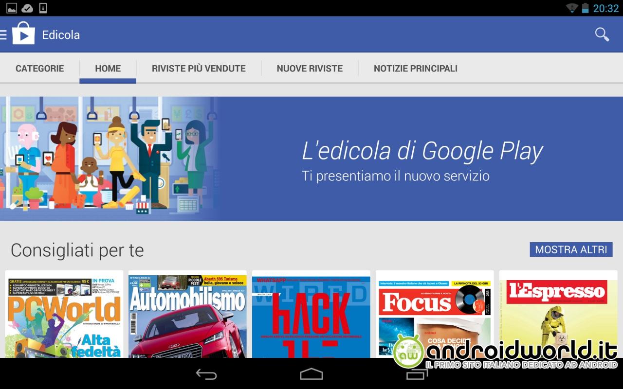Google Play Edicola (8)