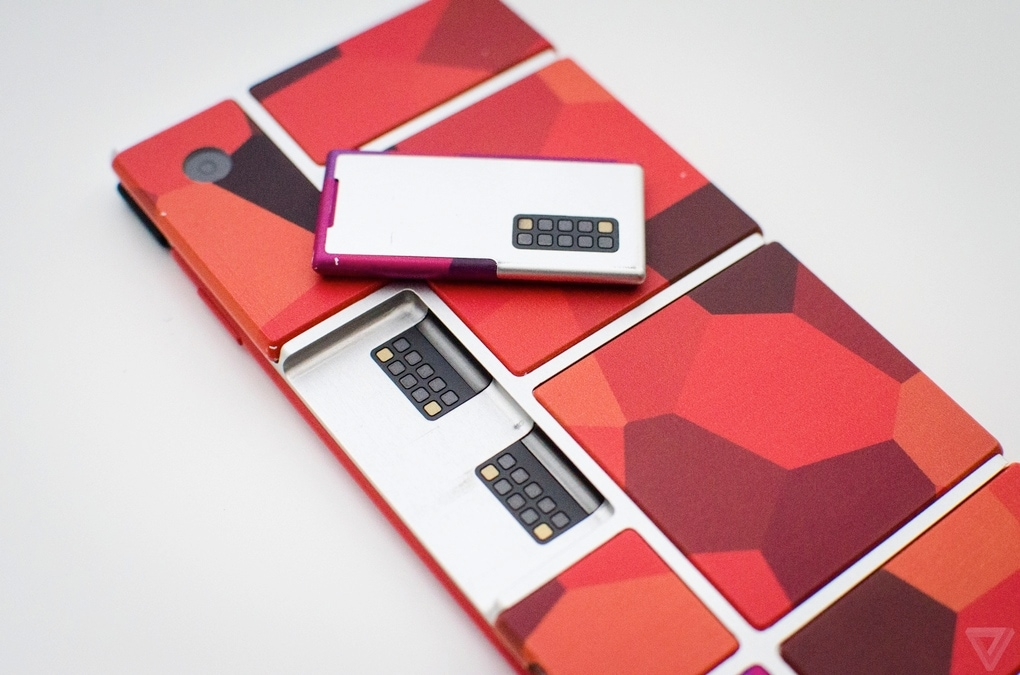 Google Project Ara best