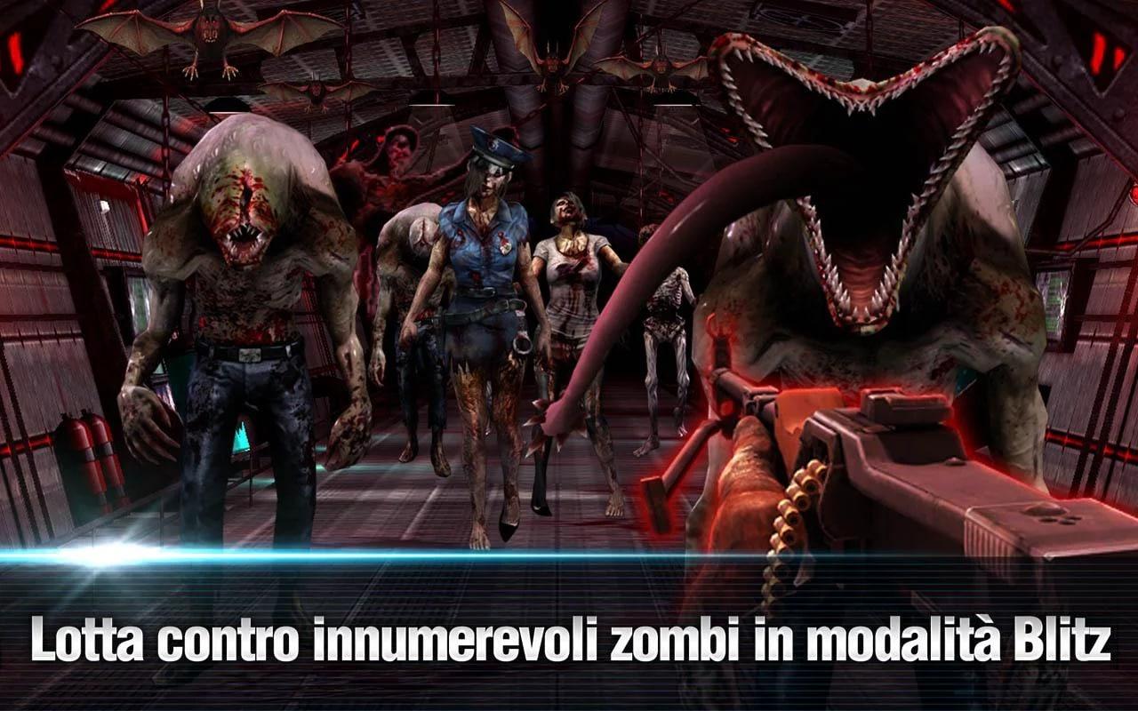 Gun Zombie 2: il nuovo sparatutto free-to-play di Glu in stile Overkill 2 (foto e video)