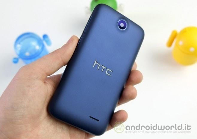 HTC Desire 31010