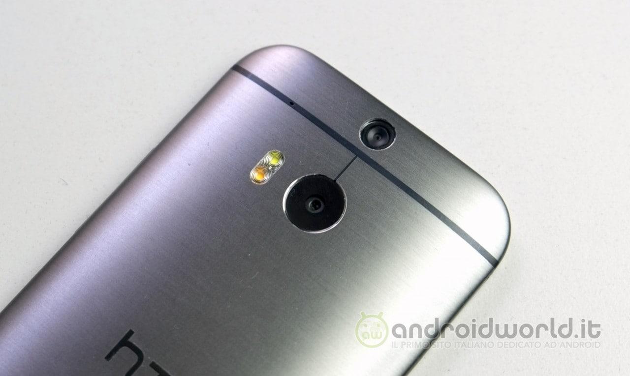 HTC permette agli sviluppatori di sfruttare la Duo Camera di One (M8)