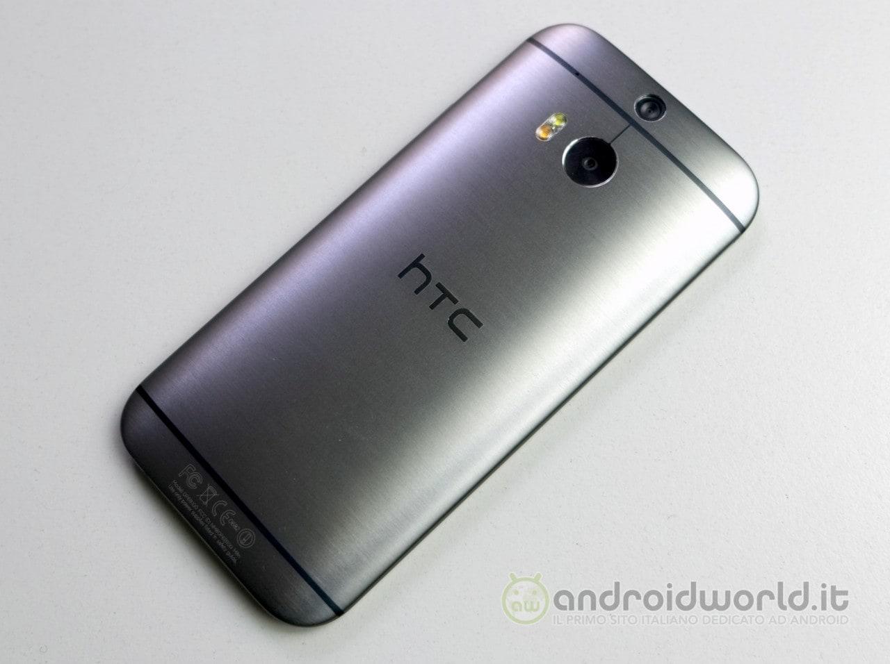 HTC One (M8) 10