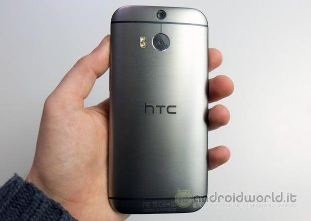HTC One (M8) 12
