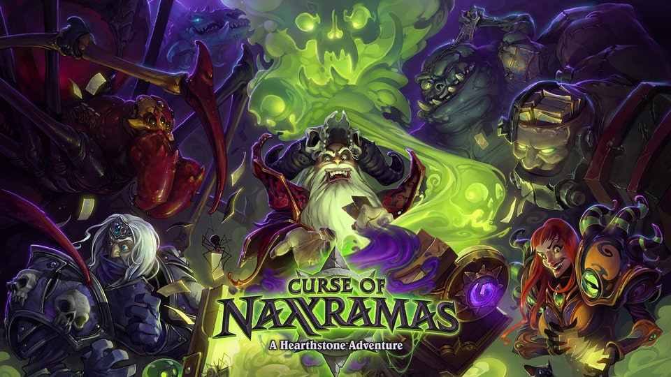 Hearthstone: Heroes of Warcraft sarà anche dotato di un'avventura single player