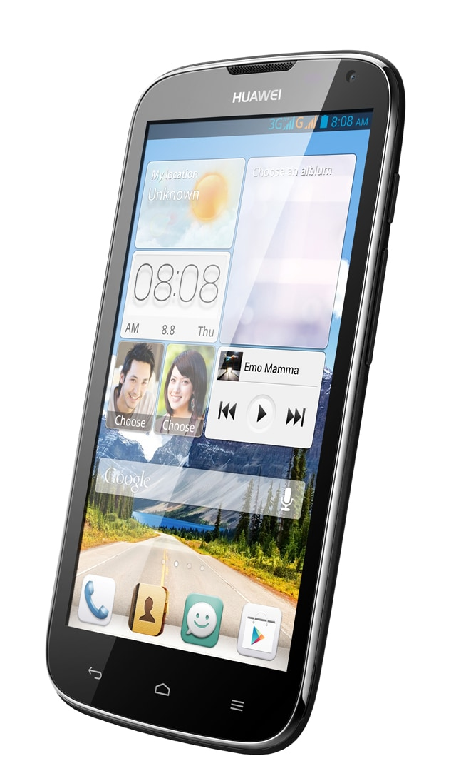 Huawei Ascend G610 1