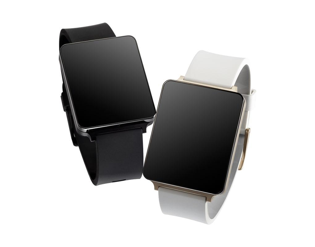 LG G Watch 1