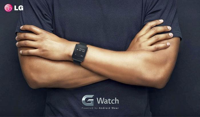 LG G Watch potrebbe essere regalato al Google I/O