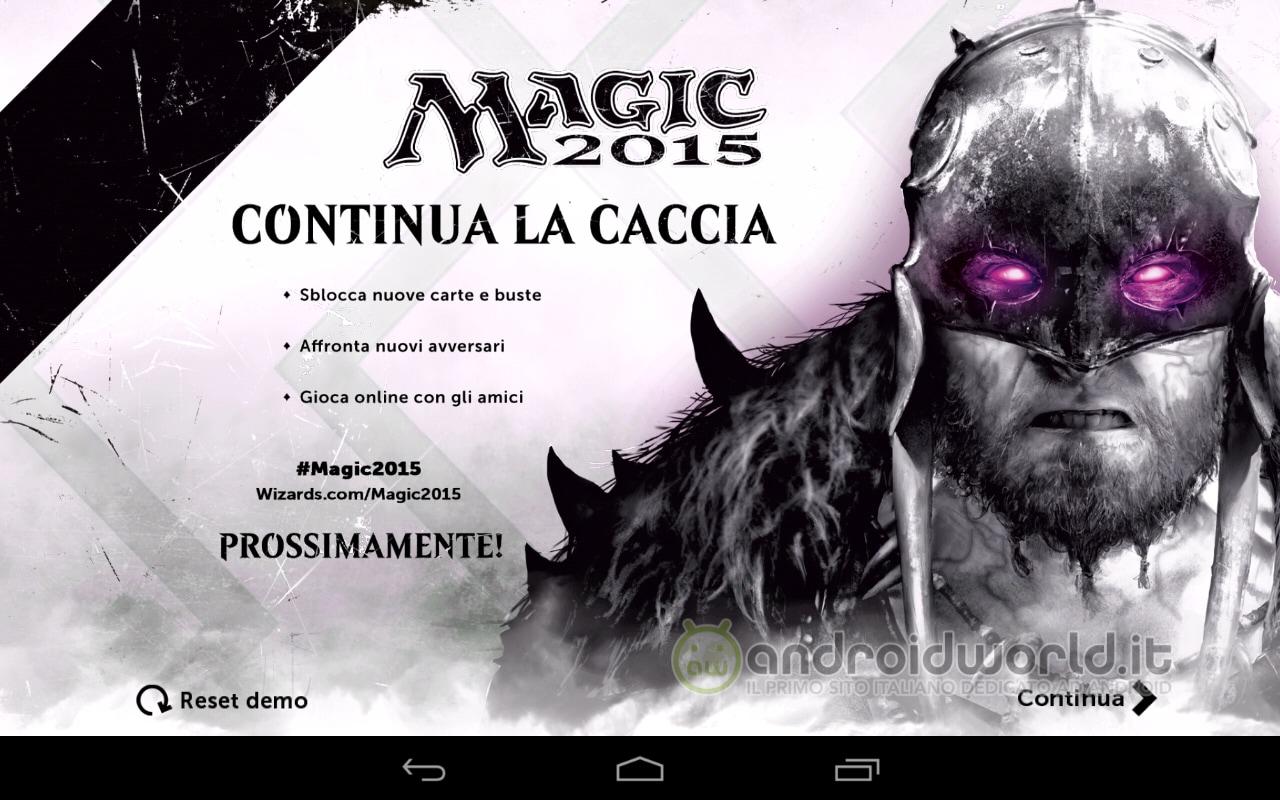 Magic 2015 Android Header