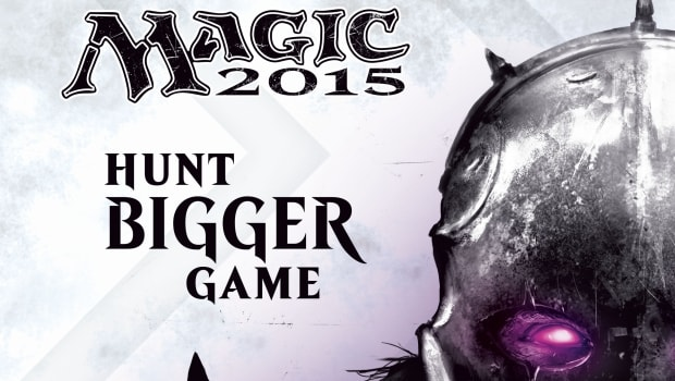 Magic 2015 - Duels of the Planeswalkers (1)