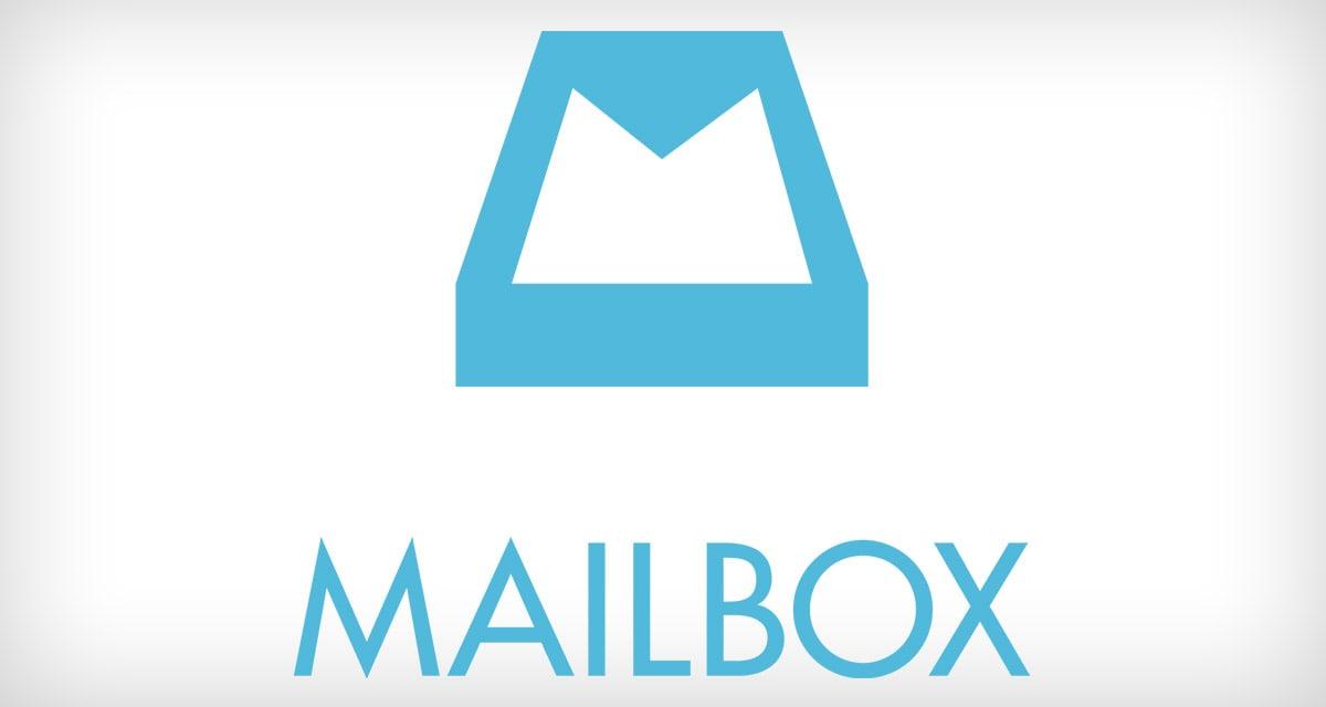 Mailbox arriva finalmente anche per Android