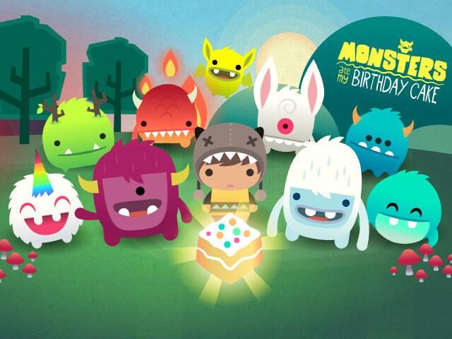 Cartoon Network pubblicherà il progetto Kickstarter Monsters Ate My Birthday Cake