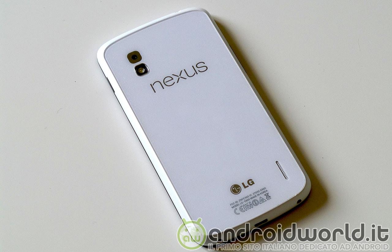 Date nuova linfa al Nexus 4: Android Oreo grazie alla LineageOS 15.1 non ufficiale!