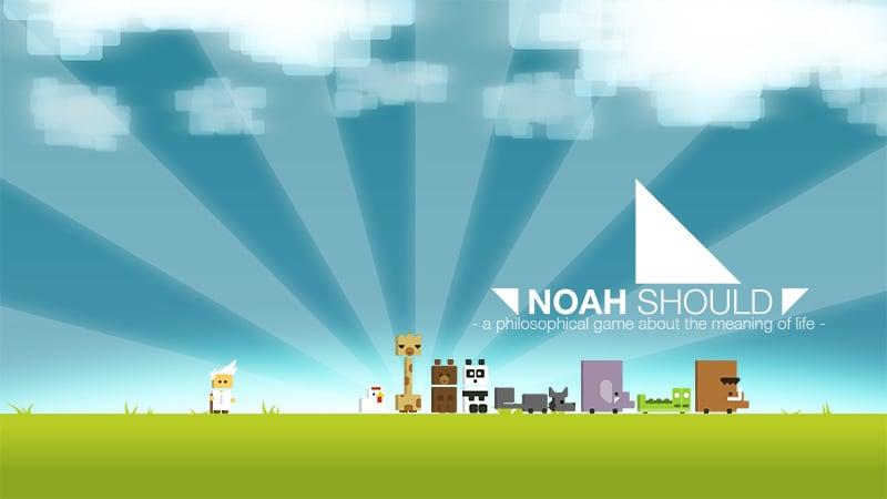 Noah Should