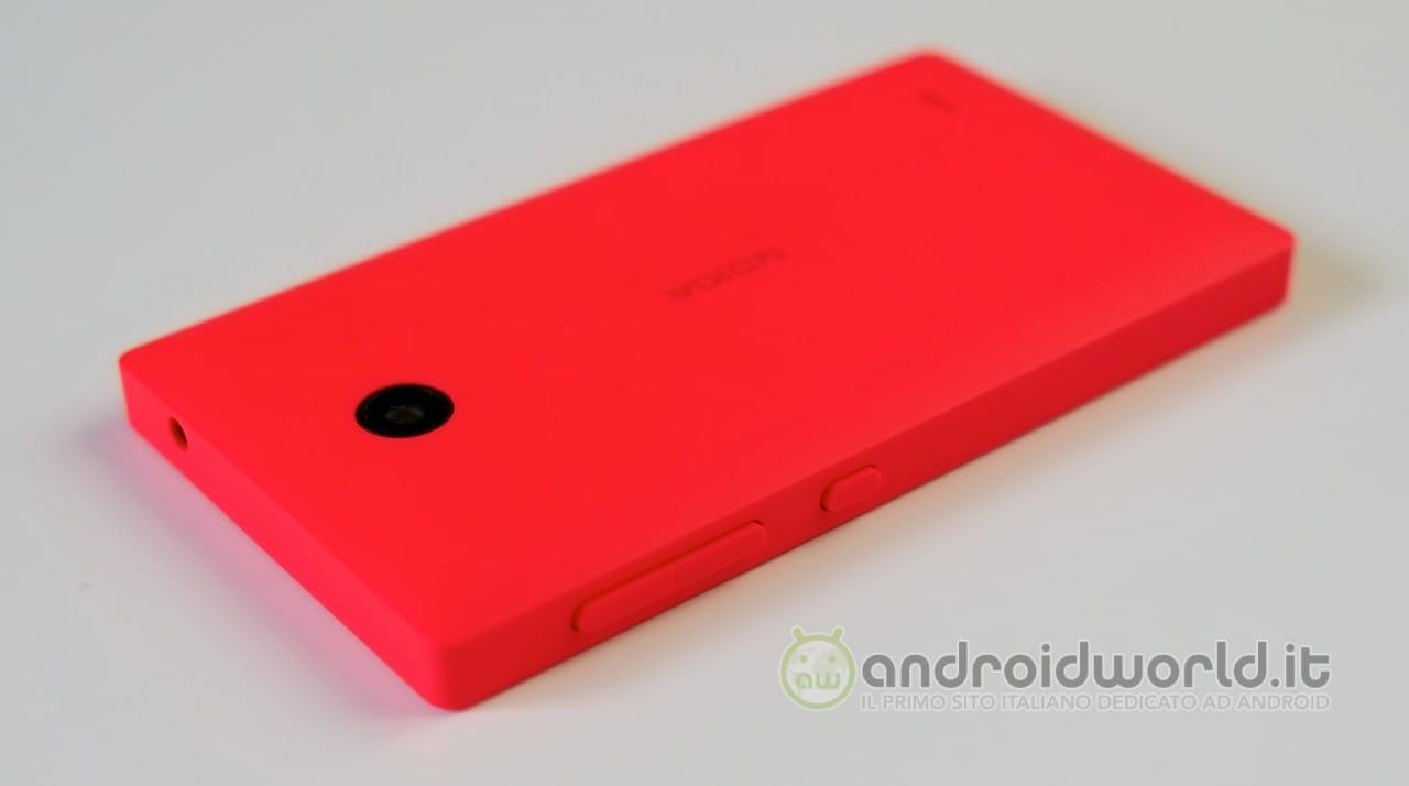 Nokia X 03