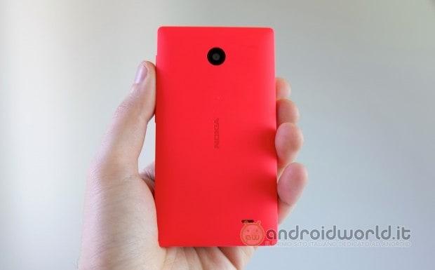 Nokia X 13