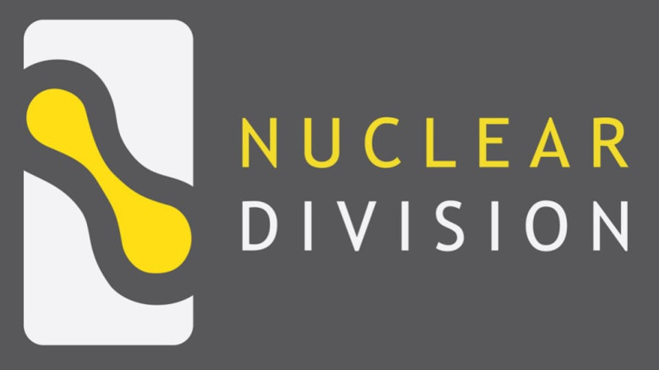 Nuclear Division Logo