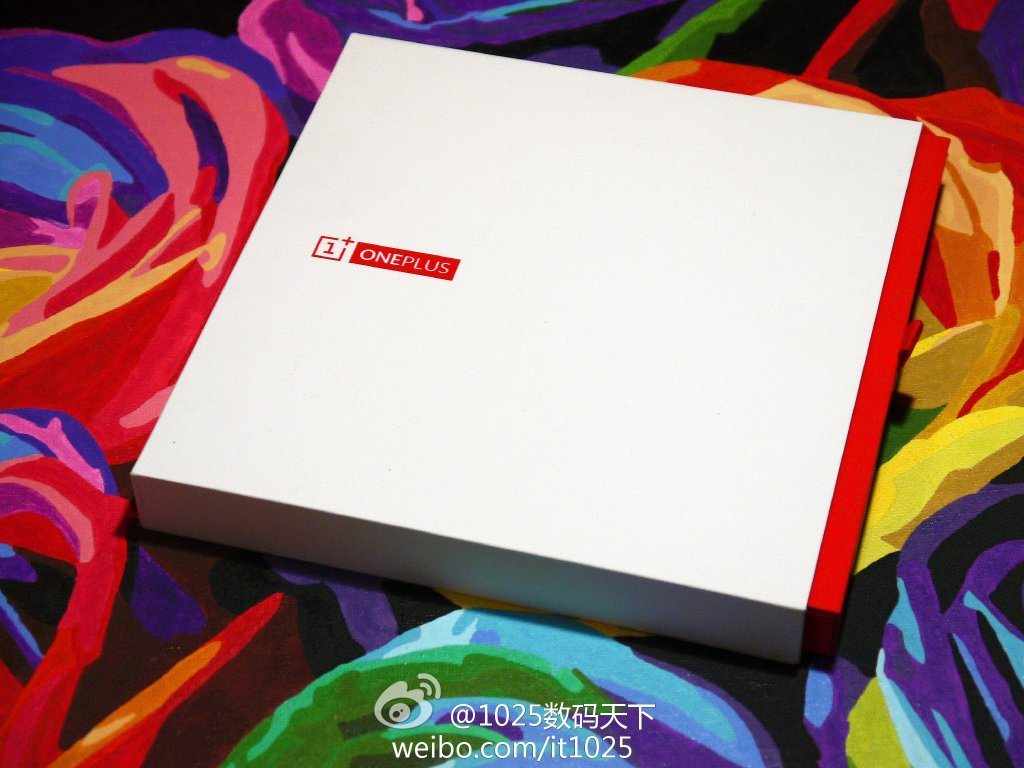 OnePlus One confezione vendita