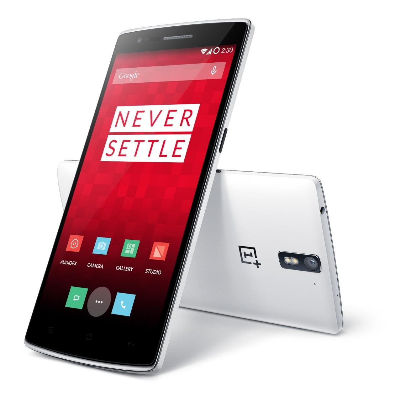 OnePlus One: inviti e disponibilità sul mercato
