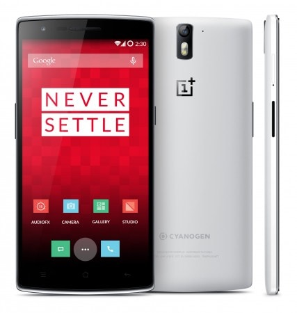 OnePlus One render Final
