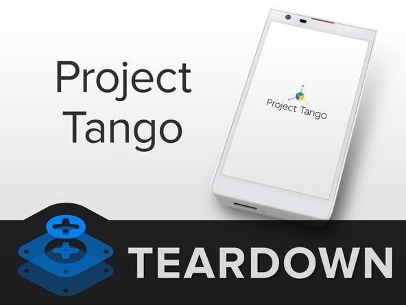 Project Tango Teardown 8