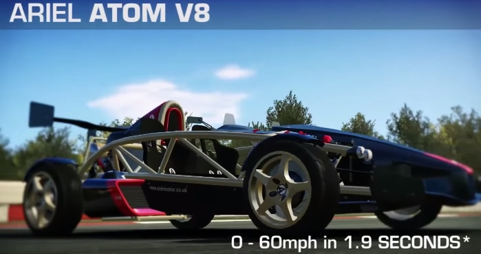 Real Racing 3: disponibile l'Open Wheelers update (video)